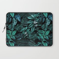 Tropical Garden Laptop Sleeve