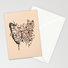 Metamorphora Stationery Cards