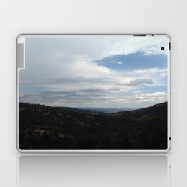 sky views Laptop & iPad Skin