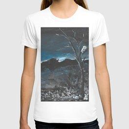 Knight Owl II T-shirt