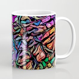 Moscato Tranquility Coffee Mug