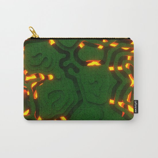 Reasons Carry-All Pouch