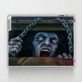 THE EVIL DEAD Laptop & iPad Skin