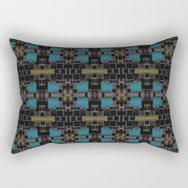 Aq Dze Rectangular Pillow