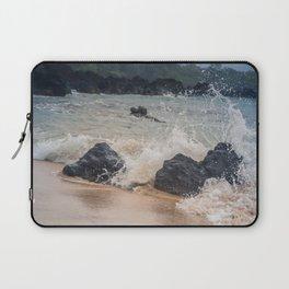 Splash Zone Laptop Sleeve