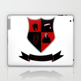 Lost Boys David Coat of Arms Laptop & iPad Skin
