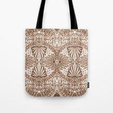 Mehndi Ethnic Style G339 Tote Bag