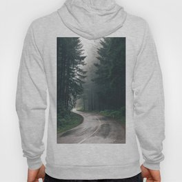 Forest Road Hoody