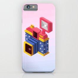wondercam iPhone Case