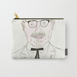 The Colonel Carry-All Pouch