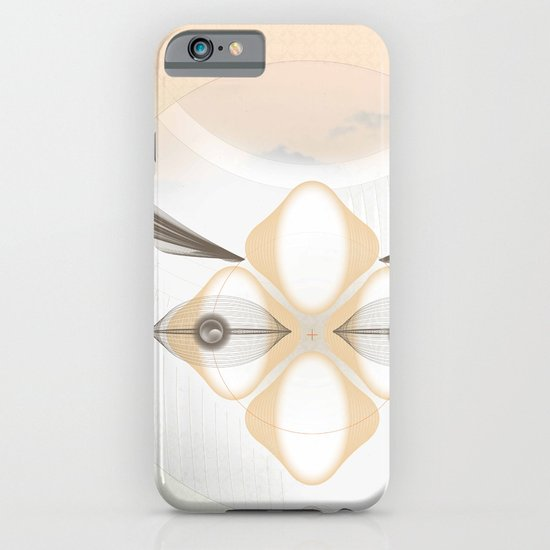 Song iPhone & iPod Case