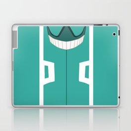 "Izuku ""Deku"" Midoriya Laptop & iPad Skin"