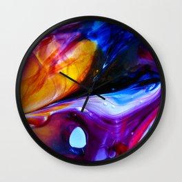 Mitakuye Oyasin Wall Clock