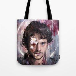 Deceit Tote Bag