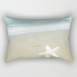 If I were a Star Rectangular Pillow