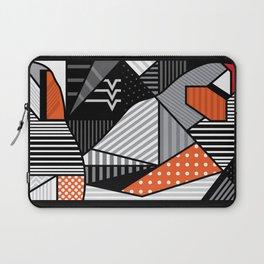 zebra finches Laptop Sleeve