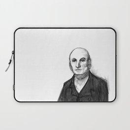 John Quincy Adams : Chock Full O' Quincy. Laptop Sleeve
