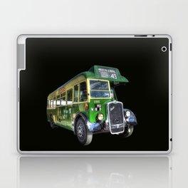 Vintage Bus Laptop & iPad Skin