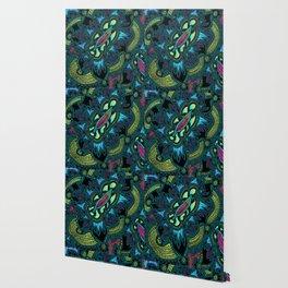 Zentangle #2 Wallpaper