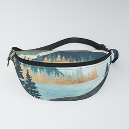 Star Lake Fanny Pack