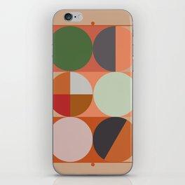 'Joy'metric /Joy iPhone Skin