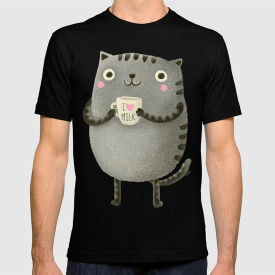 I♥milk T-shirt
