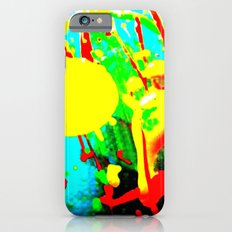 abstract 3 iPhone 6 Slim Case