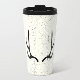 Antlers Travel Mug