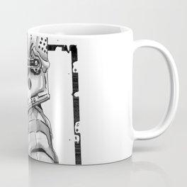 SpaceGirl Coffee Mug