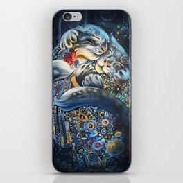 The Fitzgeralds iPhone Skin