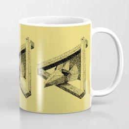 Eagle Frame Coffee Mug