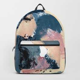 Abstraction 16 Backpack