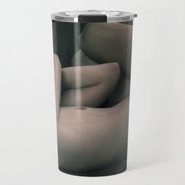 Julie Darling 0910 - Nude Nue Art Travel Mug