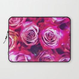 Love Roses! Laptop Sleeve