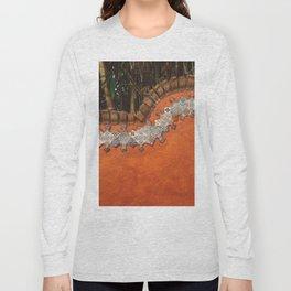 Mexican Tile Long Sleeve T-shirt
