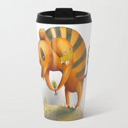 Bearger Travel Mug