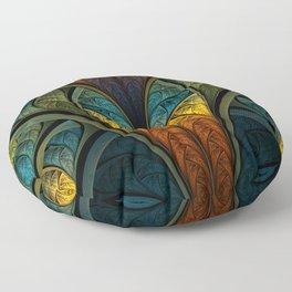 Ara Floor Pillow