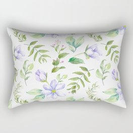 Spring is in the air #54 Rectangular Pillow