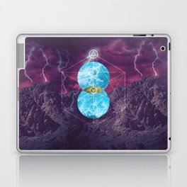 Devarim Laptop & iPad Skin