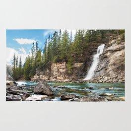 Bear Creek Falls Rug