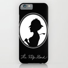 The Whip Hand iPhone 6s Slim Case
