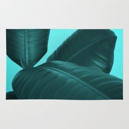 Ficus Elastica #3 #art #society6 Rug
