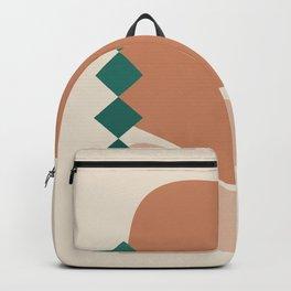 // Shape study #22 Backpack
