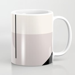 abstract minimal 28 Coffee Mug