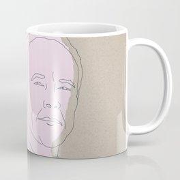 Paul Holes Coffee Mug