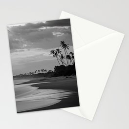The sweet scent of home Stationery Cards