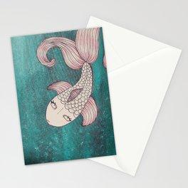 Pescado I Stationery Cards