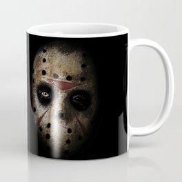 JASON!  Coffee Mug