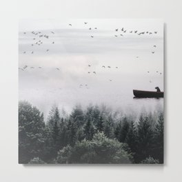 Into the wild #08 Metal Print