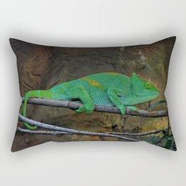 Parson's Chameleon Rectangular Pillow